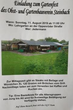 gartenfest-steinbach-2019