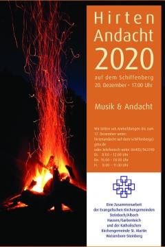 hirtenandacht-2020