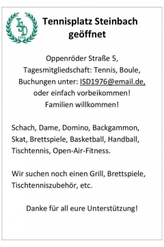 isd-steinbach