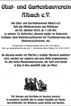 kelterfest-obst-und-gartenbauverein-albach-2019