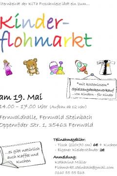 kinderflohmarkt-steinbach-2019