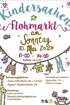 kindersachen-flohmarkt-steinbach