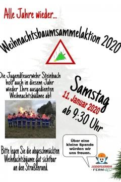 weihnachtsbaum-sammelaktion-2020-steinbach