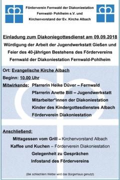 40-jahre-foerderverein-fernwald-diakoniestation