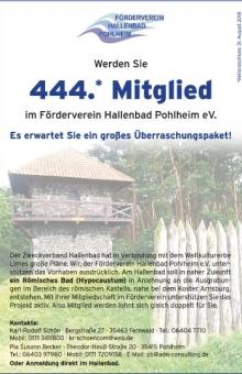 444-mitglied