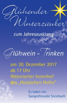 gluehender-winterzauber-steinbach-2017