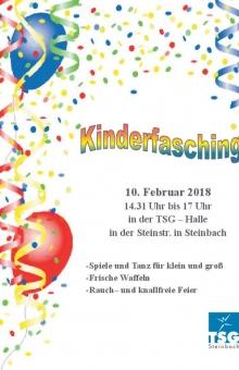 kinderfasching-steinbach-2018