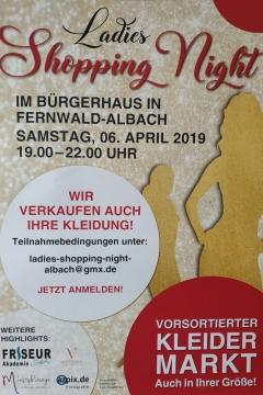 ladies-shopping-night-albach-2019