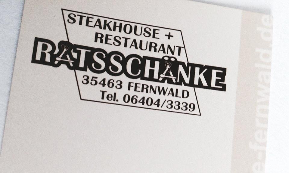 restaurantaufloesung -ratsschaenke