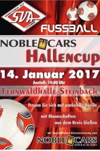 Noblecars Hallencup 2017