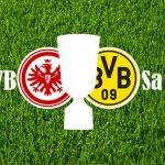 Eintracht Frankfurt - Borussia Dortmund