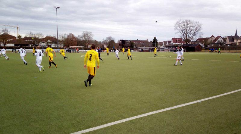 FSV Fernwald startet mit 5:0