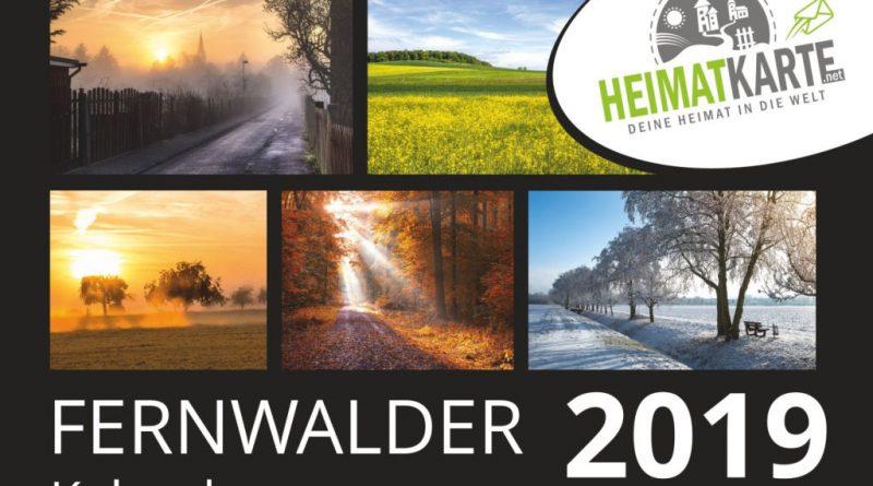Kalender Fernwald