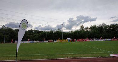 SWG-Kreispokal Finale
