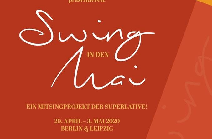 Swing in den Mai