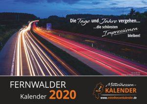 Fernwalder Kalender 2020