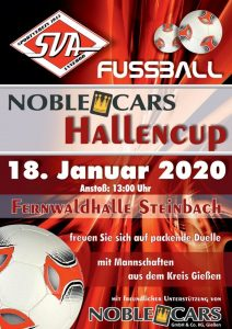 16. Noble Cars Hallencup