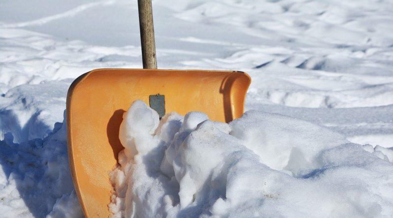 Winterdienst Fernwald